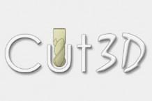Software Cut3D CAD CAM Diseño Control Numérico