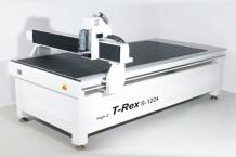 Fresadora High-Z T-REX