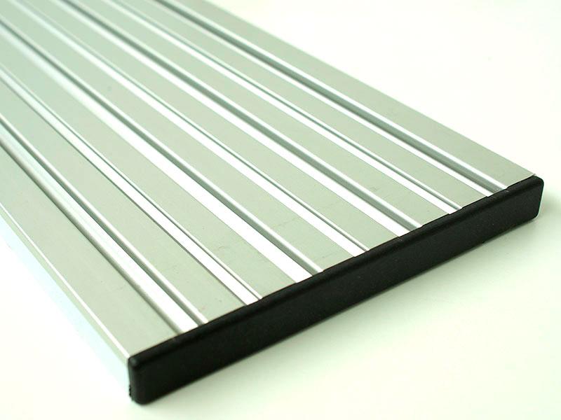 Mesa de aluminio fresadoras cnc el control num rico for Mesa para fresadora
