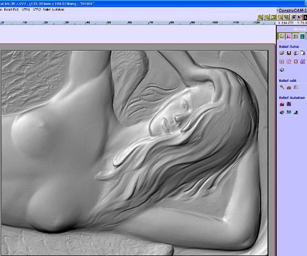 Escultura Digitalizada