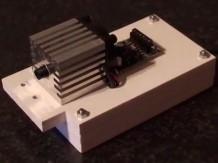 accesorio grabado laser